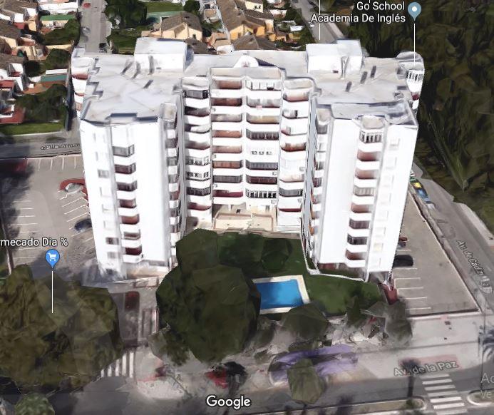 alquiler de apartamentos en Geminis
