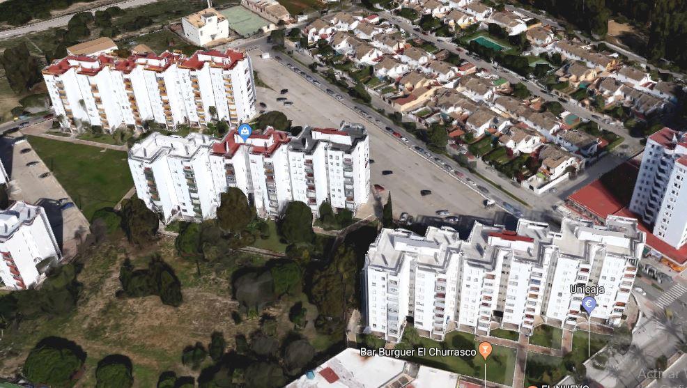 alquiler urbanización puertomar
