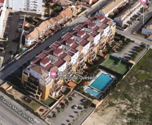 alquiler apartamentos valdelagrana